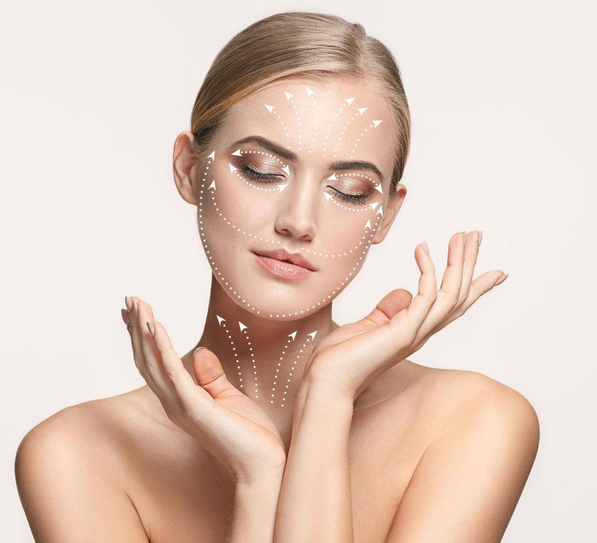 Kosmetik Service